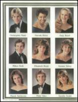 1985 Westminster Academy Yearbook Page 30 & 31