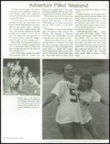 1985 Westminster Academy Yearbook Page 32 & 33