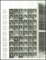 1985 Westminster Academy Yearbook Page 36 & 37