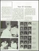 1985 Westminster Academy Yearbook Page 38 & 39