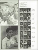 1985 Westminster Academy Yearbook Page 44 & 45