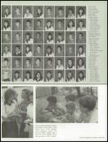 1985 Westminster Academy Yearbook Page 46 & 47