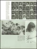 1985 Westminster Academy Yearbook Page 48 & 49
