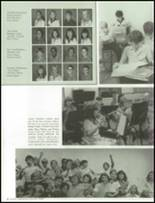 1985 Westminster Academy Yearbook Page 50 & 51