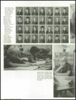 1985 Westminster Academy Yearbook Page 58 & 59