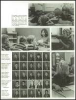 1985 Westminster Academy Yearbook Page 64 & 65