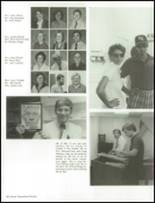 1985 Westminster Academy Yearbook Page 72 & 73