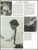 1985 Westminster Academy Yearbook Page 78 & 79