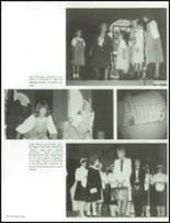 1985 Westminster Academy Yearbook Page 80 & 81