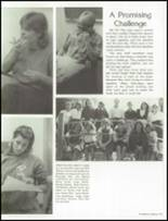 1985 Westminster Academy Yearbook Page 82 & 83