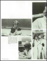 1985 Westminster Academy Yearbook Page 84 & 85