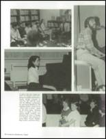 1985 Westminster Academy Yearbook Page 88 & 89