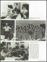 1985 Westminster Academy Yearbook Page 96 & 97