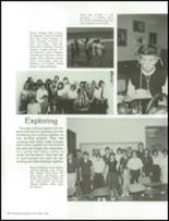 1985 Westminster Academy Yearbook Page 112 & 113