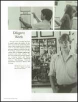 1985 Westminster Academy Yearbook Page 118 & 119