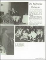 1985 Westminster Academy Yearbook Page 120 & 121