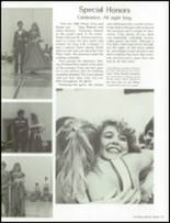 1985 Westminster Academy Yearbook Page 124 & 125