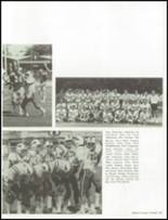 1985 Westminster Academy Yearbook Page 130 & 131