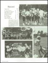 1985 Westminster Academy Yearbook Page 132 & 133