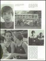 1985 Westminster Academy Yearbook Page 138 & 139