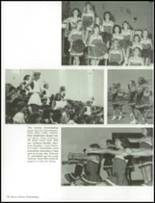 1985 Westminster Academy Yearbook Page 140 & 141
