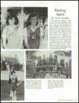 1985 Westminster Academy Yearbook Page 142 & 143
