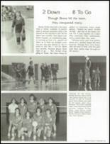 1985 Westminster Academy Yearbook Page 144 & 145
