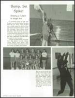 1985 Westminster Academy Yearbook Page 146 & 147