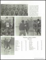 1985 Westminster Academy Yearbook Page 156 & 157