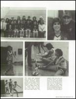 1985 Westminster Academy Yearbook Page 158 & 159