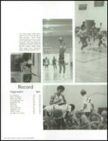 1985 Westminster Academy Yearbook Page 160 & 161