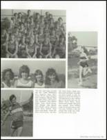 1985 Westminster Academy Yearbook Page 172 & 173