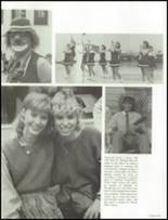 1985 Westminster Academy Yearbook Page 224 & 225