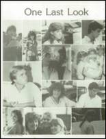 1985 Westminster Academy Yearbook Page 226 & 227