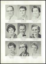 1962 New Diana High School Yearbook Page 12 & 13