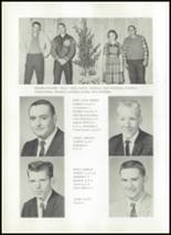 1962 New Diana High School Yearbook Page 14 & 15