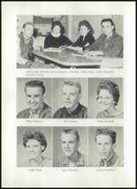 1962 New Diana High School Yearbook Page 24 & 25