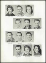 1962 New Diana High School Yearbook Page 26 & 27