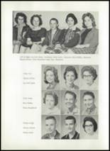 1962 New Diana High School Yearbook Page 28 & 29
