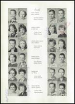 1962 New Diana High School Yearbook Page 34 & 35