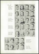 1962 New Diana High School Yearbook Page 36 & 37