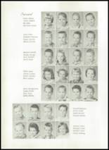 1962 New Diana High School Yearbook Page 38 & 39
