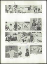 1962 New Diana High School Yearbook Page 40 & 41