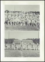 1962 New Diana High School Yearbook Page 52 & 53