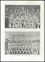 1962 New Diana High School Yearbook Page 62 & 63