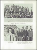 1962 New Diana High School Yearbook Page 72 & 73