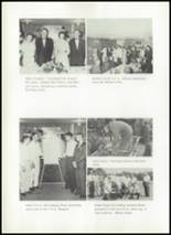 1962 New Diana High School Yearbook Page 74 & 75