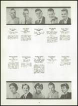 1954 Graveraet High School Yearbook Page 26 & 27