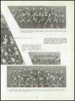 1954 Graveraet High School Yearbook Page 68 & 69