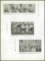 1954 Graveraet High School Yearbook Page 74 & 75